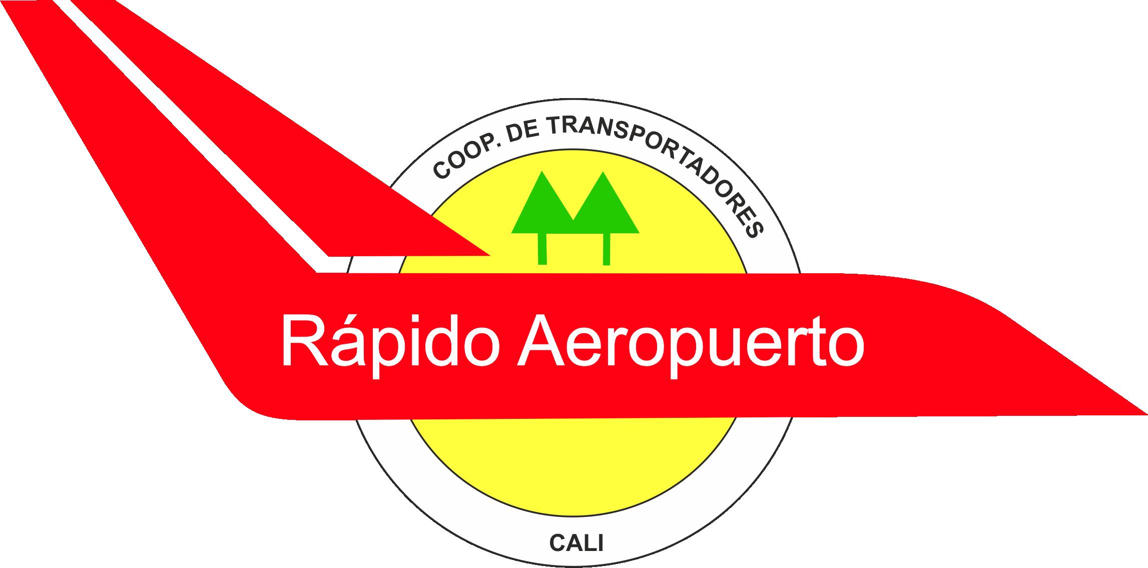 Rápido Aeropuerto Ltda